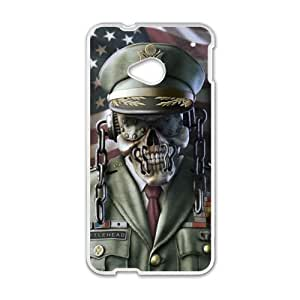 HDSAO Megadeth Cell Phone Case for HTC One M7