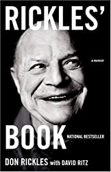 Rickles' Book [ RICKLES' BOOK ] by Rickles, Don (Author) Jun-03-2008 [ Paperback ]