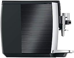JURA E8 Platin Independiente Máquina espresso 1,9 L Totalmente ...