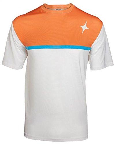Star vie Camiseta Break Ocre (M): Amazon.es: Deportes y aire ...