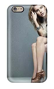 Cute Tpu CaseyKBrown Emma Roberts 18 Case Cover For Iphone 6