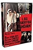 The Walking dead - Los Muertos andan (V.O.S.E) - 1936 - Michael Curtiz - Boris Karloff.