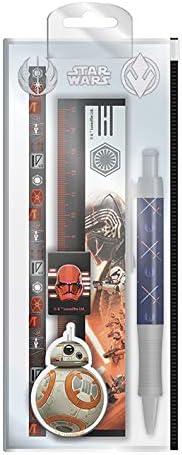 Notizbuch A5 mit Stift Star Wars The Rise Of Skywalker Airfix Kylo