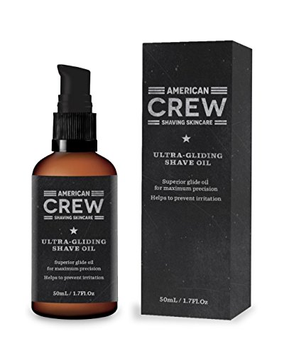 American Crew Ultra Gliding Shave product image