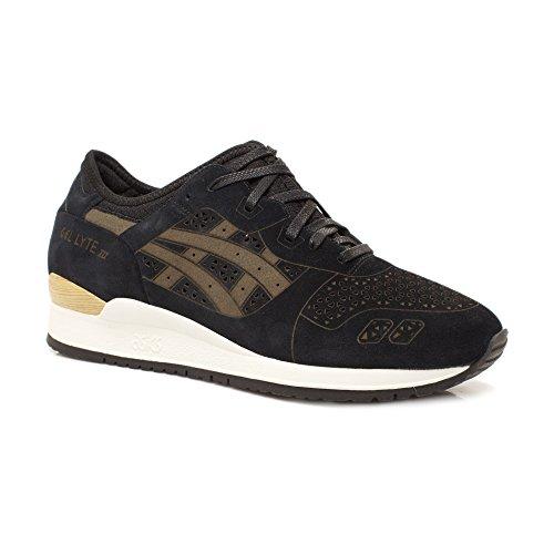 Asics America Corporation Gel-Lyte Iii Lc Black 7 M US sale 2015 fashion Style sale online sale fashion Style sale choice XEm6QQs