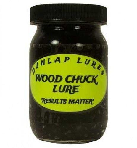 - Dunlap's Woodchuck ADC Lure (1 oz.)