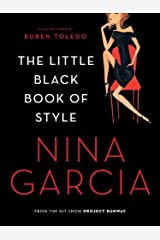 By Nina Garcia - The Little Black Book of Style (Reprint) (2010-08-25) [Paperback] Paperback