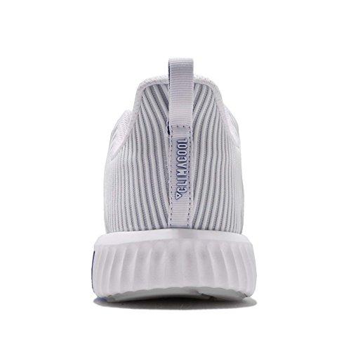 Adidas Mens Climacool Vent M, Calzature Bianco / Core Royal / Blu Tinta Calzatura Bianco / Core Royal / Tinta Blu