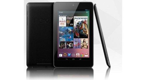 Google Nexus 7 I/O Edition (White) 8GB