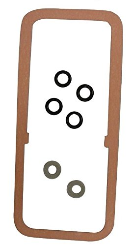 Fuel injection pump top cover gasket set repair CAV DPA - Injection Gasket Pump