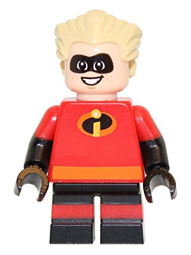 LEGO Disney: Incredibles 2 Movie MiniFigure - Dash Parr (10761)
