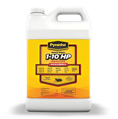 PYRANHA HP CONCENTRATE 2.5 GAL ()