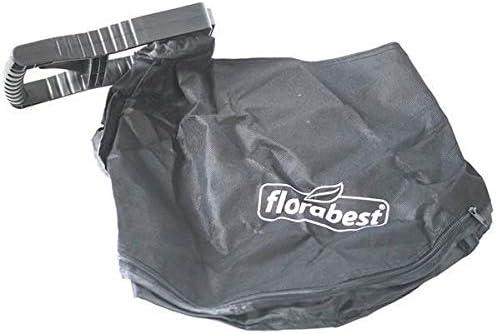 Flora Best aspirador soplador con soporte de la bolsa FLB 2400/9Ian 33330Lidl Flora Best