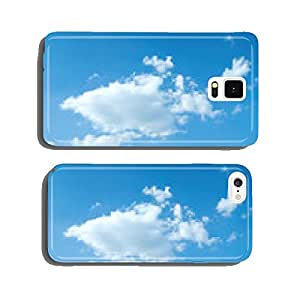 Sky cell phone cover case Samsung S6