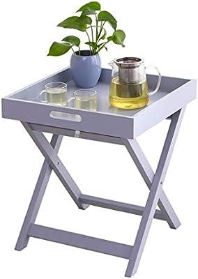 RJJX Home Tabla pequeña Cafetera for la casa Estudio Dormitorio ...