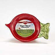 Kaytee Vege-T-Bowl, Radish