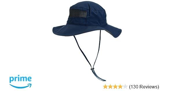 7c16d93a51e67 Amazon.com  Columbia Men s Bora Bora Booney II Sun Hat