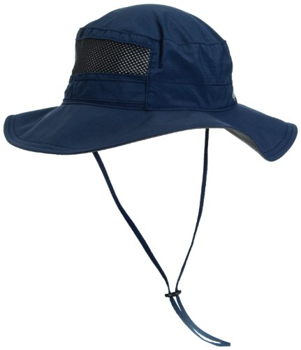 Price comparison product image Columbia Men's Bora Bora Booney II Sun Hat, Collegiate Navy, One Size