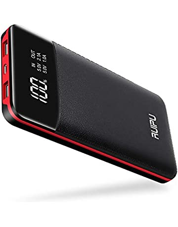 Cell Phone Batteries & Battery Packs | Amazon com