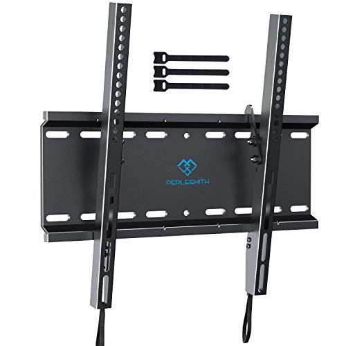 Tilting TV Wall Mount Bracket Low Profile for Most 23-55