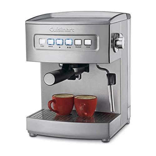 Cuisinart Programmable Espresso Maker ()