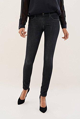 In Jeans Premium Denim Colette Salsa Flex Nero qEdgppw