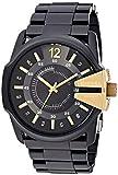 Diesel Analog Black Dial Men's Watch - DZ1209