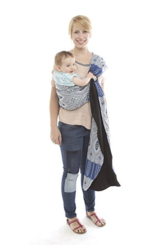 Rockin' Baby Reversible Sling, You Win Again