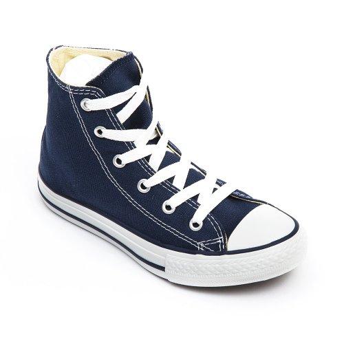 Converse Chuck Taylor Specialty Hi Marina Youth Trainers azul (navy)