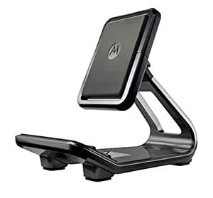 Motorola Universal Flip Stand Mount for Smartphones - Retail Packaging (Discontinued by Manufacturer)