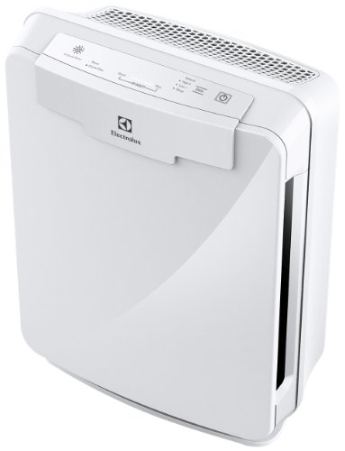 Electrolux PureOxygen Allergy Stage Filtration Purifier