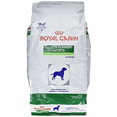 Royal Canin Canine Satiety Support Dry (7.7 lb)