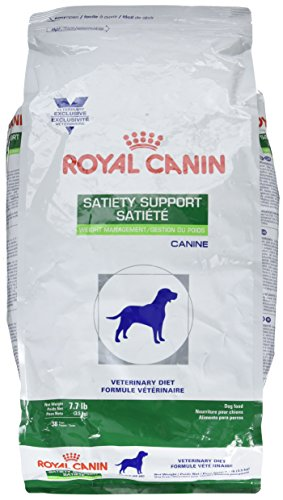Royal Canin Canine Satiety Support Dry (7.7 lb) ()