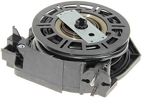 Delonghi - Enrollador de cable de alimentación para aspirador Cleos XTH160 XTH170 XTH200: Amazon.es: Hogar