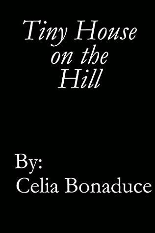 book cover of Tiny House on the Hill