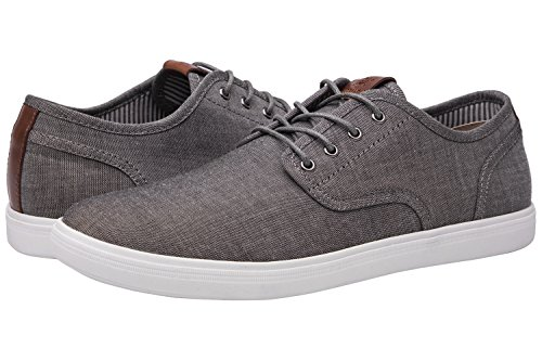 GLOBALWIN Mens 1802 Grey Casual Fashion Sneakers Size 12