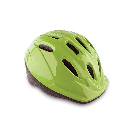 Joovy Noodle Helmet XS-S, Greenie (Best Helmet For 3 Year Old)