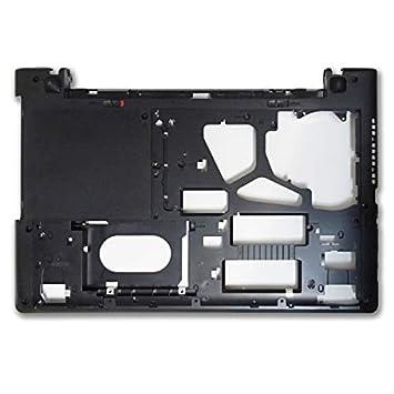 Lower Bottom Case - Carcasa Inferior para Lenovo IdeaPad G50 ...
