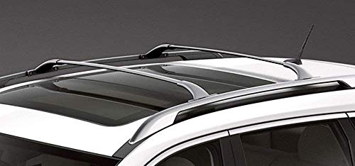 BRIGHTLINES 2017-2019 Nissan Rogue Roof Rack Cross Bar (Nissan Rogue Sport)