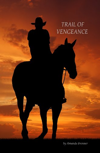 Book: Trail of Vengeance by Amanda Brenner