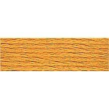 DMC Cotton Perle Thread Size 5 742 - per skein