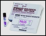 EZTest Instant Readout Biological Test Pack ()