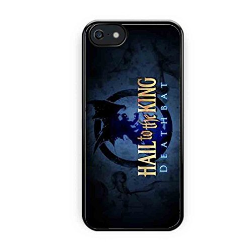 Avenged Sevenfold Deathbat Splash iPhone 5s Case, iPhone 5 Case