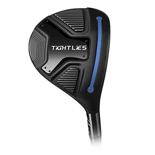 Adams Golf Tight Lies Fairway Wood, Right Hand, Regular Flex, 19-Degree