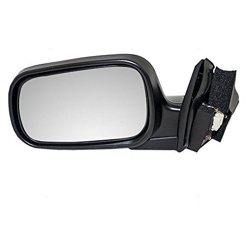 1995 honda accord mirror - 9