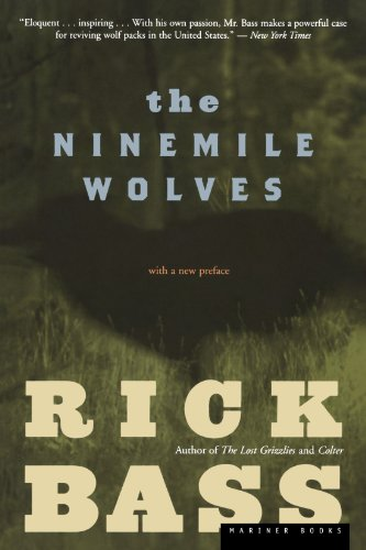 (The Ninemile Wolves)