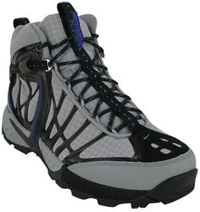 Al frente estafador beneficio  Amazon.com   Nike Men's AIR ZOOM TALLAC LITE BOOTS 8.5 (MEDIUM GREY/PRSN  VIOLET-BLACK)   Hiking Boots