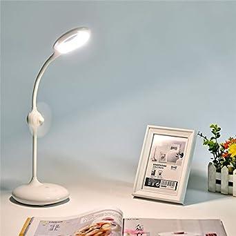 GoYisi Lámparas de escritorio, LED Ojo de Protección táctil ...