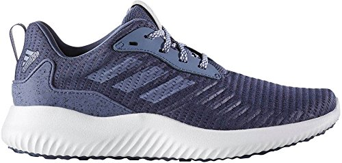 Adidas Dames Alphabounce Rc W Trace Blauw / Super Paars / Schoeisel Wit