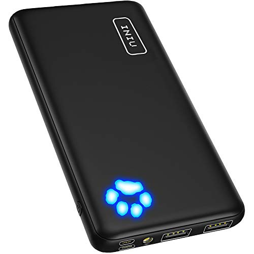 INIU Power Bank Ultra-Slim